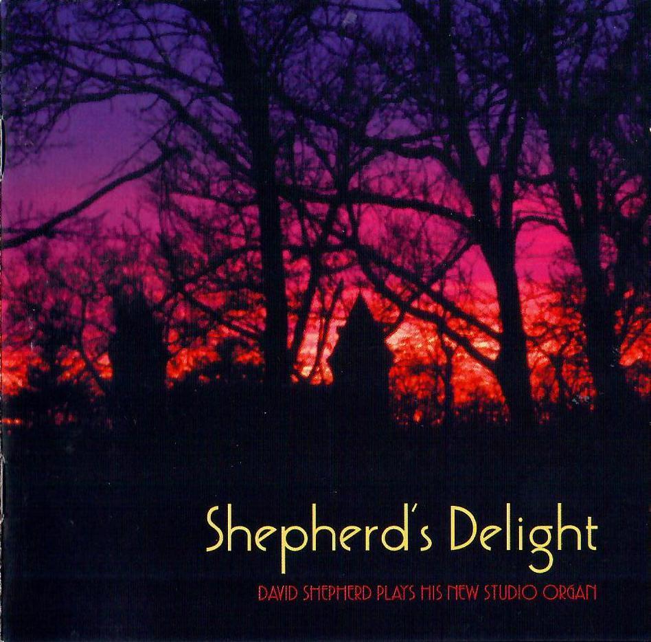 David Shepherd - Shepherd's Delight