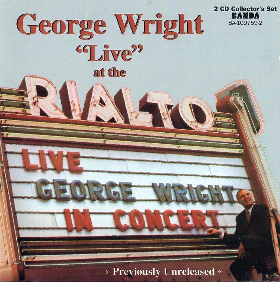George Wright -