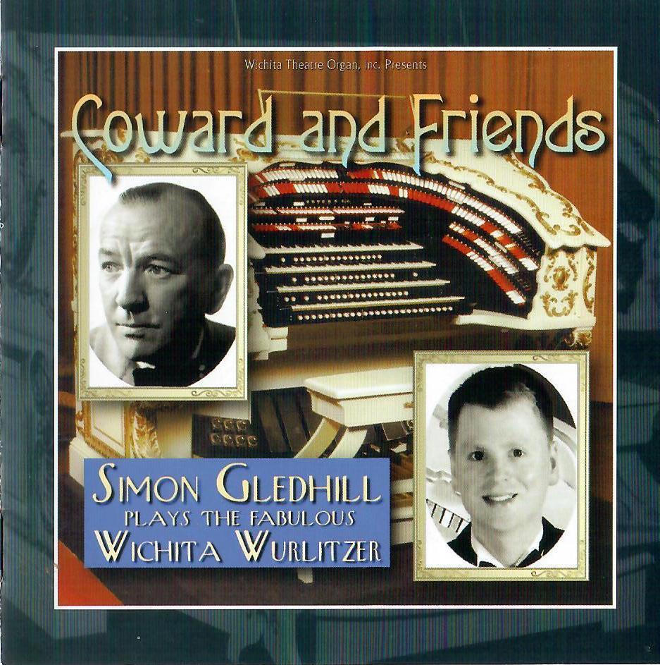 Simon Gledhill    - Coward and Friends