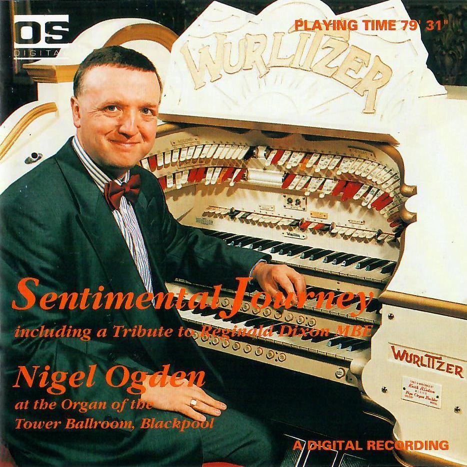 Nigel Ogden - Sentimental Journey
