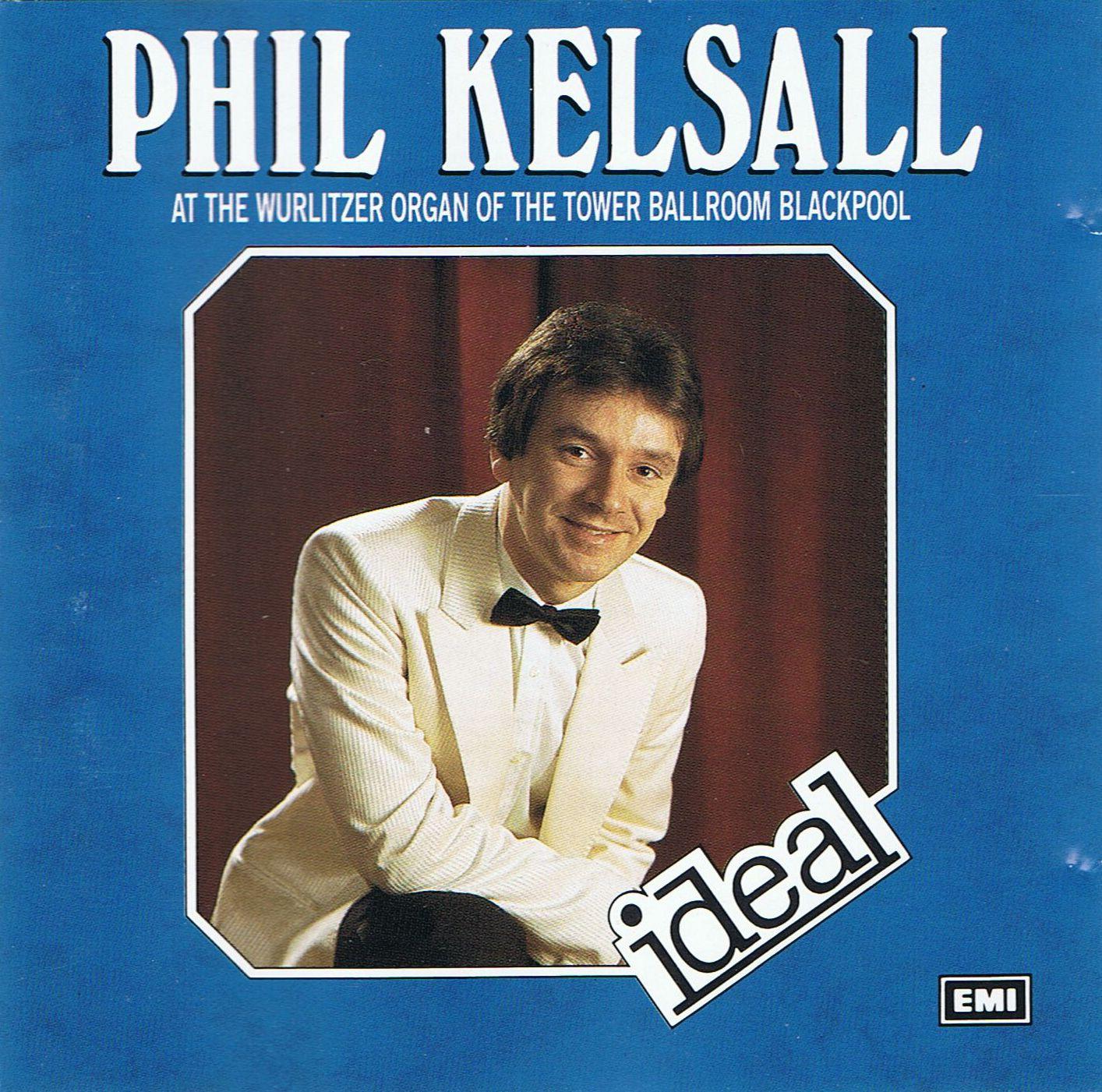 Phil Kelsall - Ideal