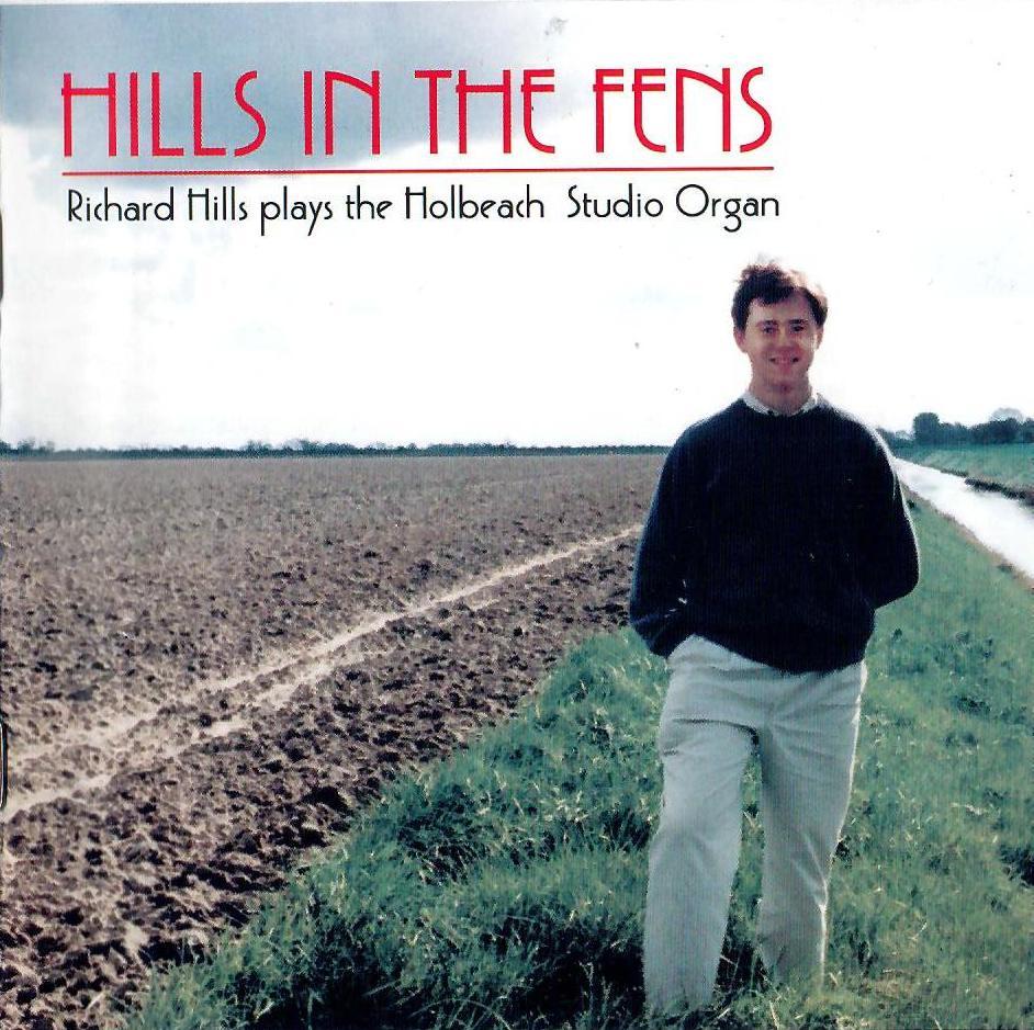 Richard Hills - Hills in the Fens
