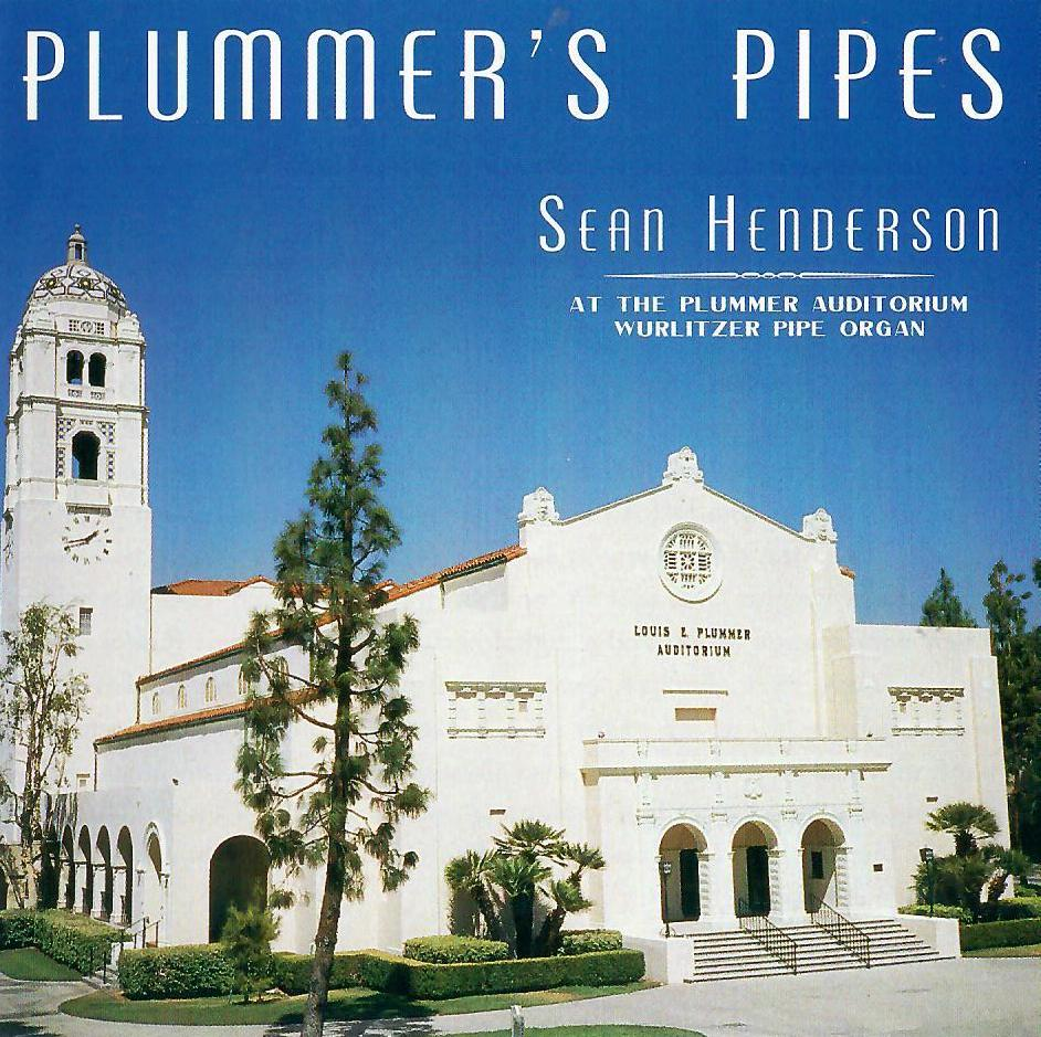 Sean Henderson - Plummer's Pipes