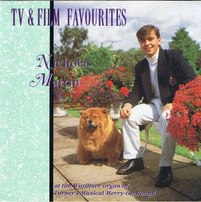 Nicholas Martin - TV & Film Favourites