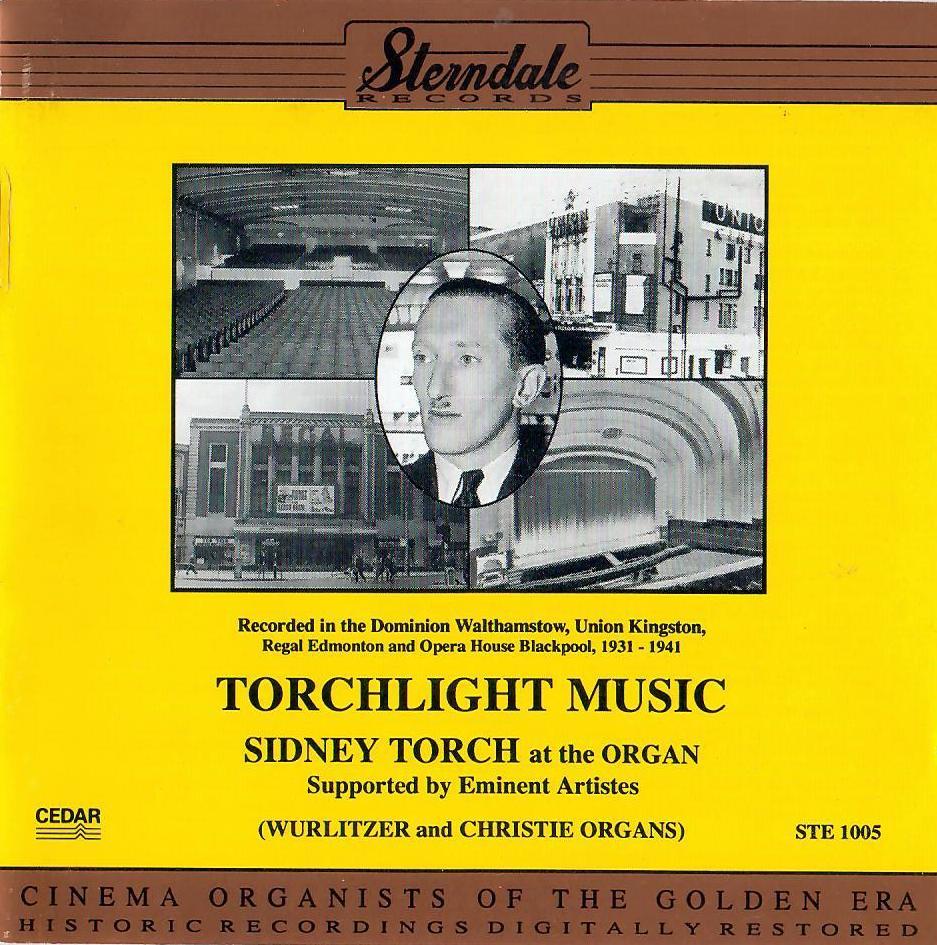 Sidney Torch - Torchlight Music