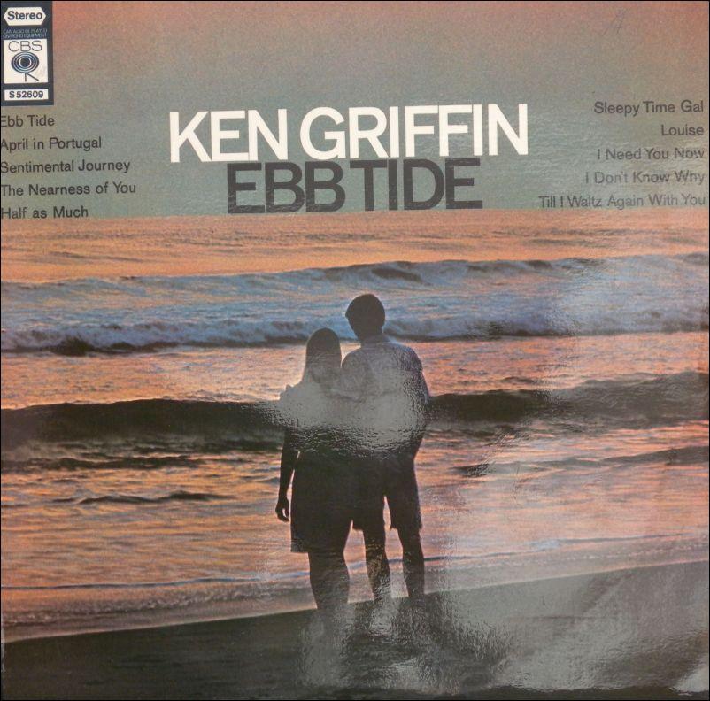 Ken Griffin - Ebb Tide